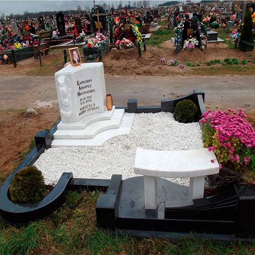 Где можно заказать памятник в бобруйске надгробные памятники краснодар из мрамора